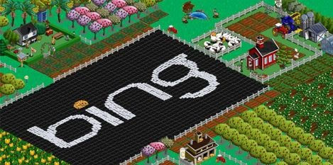 bing farm